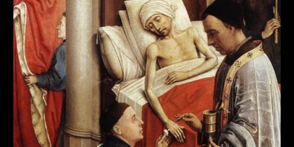 """""""Heil und Heilung als zentralen Dimensionen christlicher Liturgie"""""""