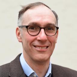 Pater PD Dr. Rudolf Hein OPraem