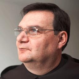 Prof. P. Dr. Dr. Michael Plattig O. Carm.