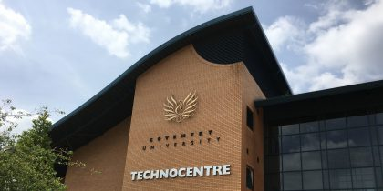 Franciscan Spirituality-Tagung in Coventry