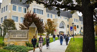 "Konferenz für ""Catholic Social Thought in Business Education"""