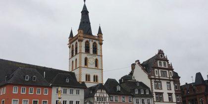 """Tagung """"Kirche(n) in der Stadt"""" im Franz-Hitze-Haus"""
