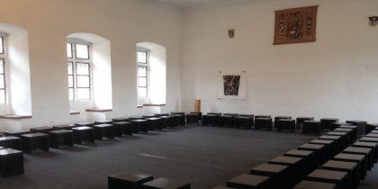 """""""Vom Geist der Liturgie"""" – Internationale Tagung auf Burg Rothenfels"""
