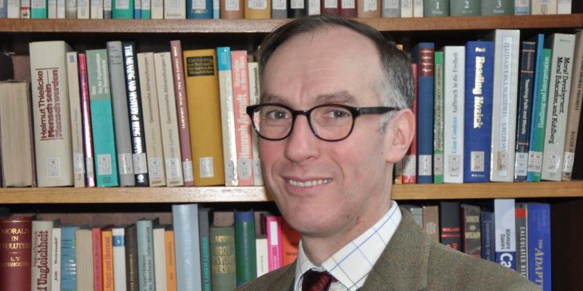 PTH-Antrittsvorlesung von Prof. P. Dr. Rudolf B. Hein OPraem