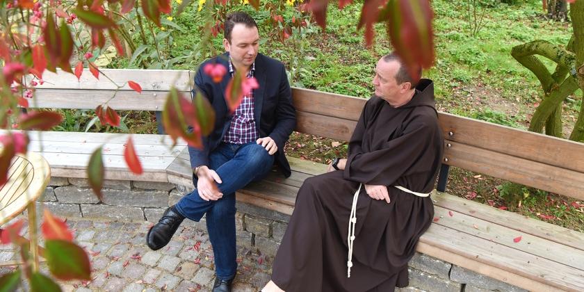 SYMPOSIUM   l   Wie führen wir?  Spiritualität in der Management- und Führungspraxis