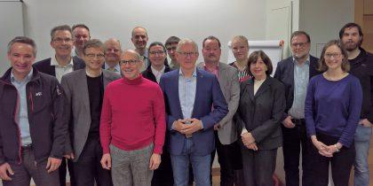 Christliche Spiritualität in der Managementpraxis – FOCOS-Jahrestagung in Würzburg