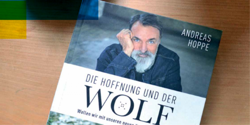 ZuGast! PTH-Abend am Kloster mit Andreas Hoppe-Lesung