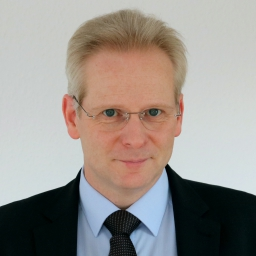 Dr. Hanns-Gregor Nissing